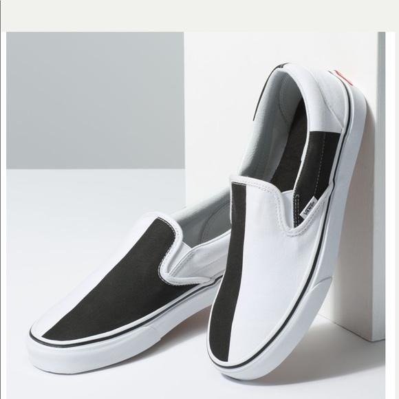 Vans Shoes | Vans Mega Checker Slip One